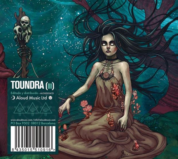 toundra-iii