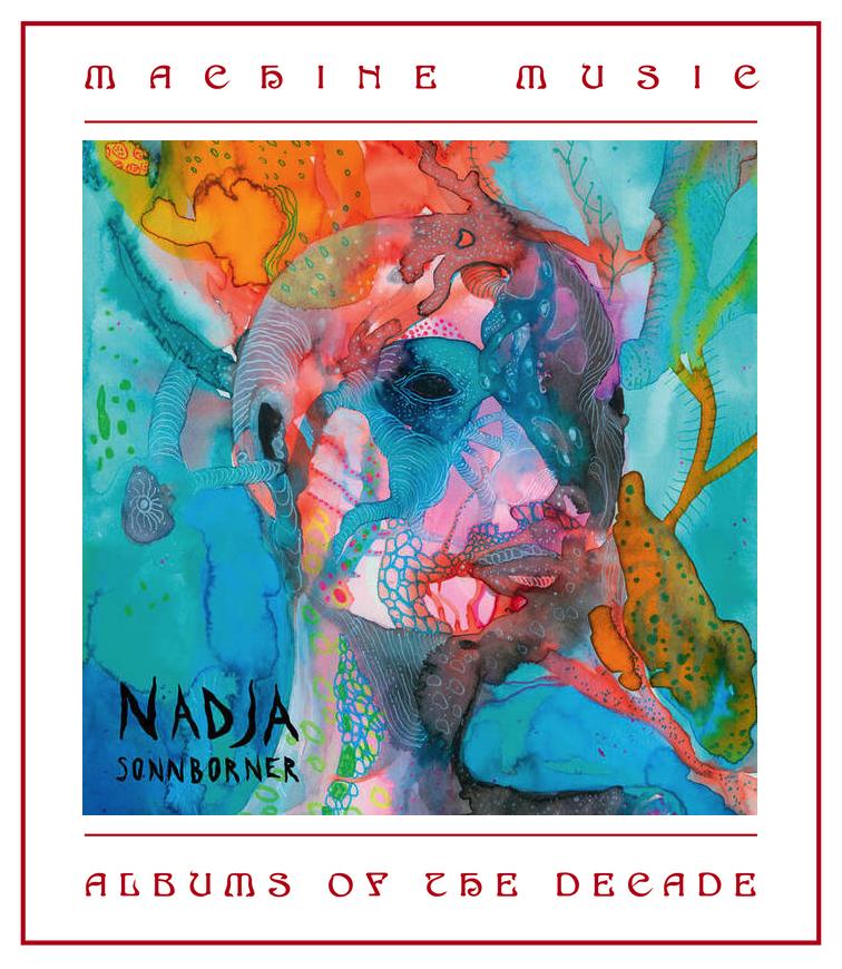 DECADE Nadja